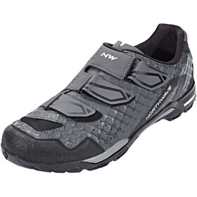 Northwave Outcross 3V Shoes Men anthra/black